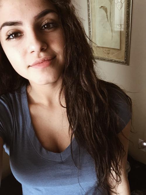 Teen girl selfies tumblr